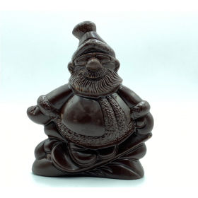 Père Noël Noir 62% de cacao - BIO